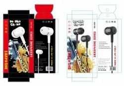 Peoples Choice Champ Handsfree Mobile Wired Earphone, Model Name/number: Gk-502