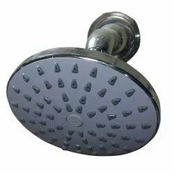 Oval ABS Bathroom Showers