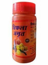 Lmc Triphala Amrit Churn, Gmp, 100 Gm