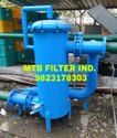 Cooling Tower Filter System