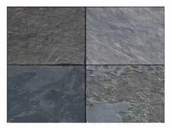 Ceramic Clayborn Natural Parking Tiles Set, Thickness: 12 mm, Size: 400 X 400 mm