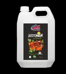 Liquid Kitchen Cleaner