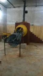 Muri Roasting Machine