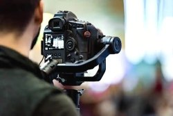 Digital Video Shooting Service