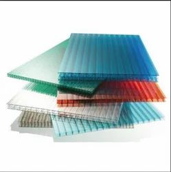 Multiwall Hollow Sheets