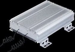 Aluminuim 50 Watts To 10kw Dynamic Braking Resistor, For Electrical Industry, 1 To 1000 Ohms