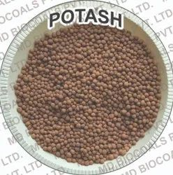 Potash Granular