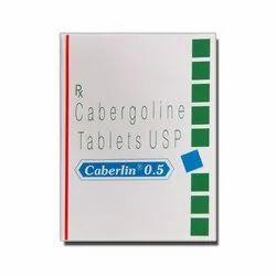 Caberlin 0.5 Mg