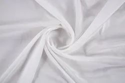Dyeable Pure Raw Silk Fabric