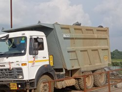 Mining And Transportation Service
