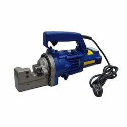 Hydraulic Bar Cutter Machine