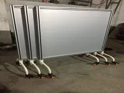 Acp and Acrylic Partition