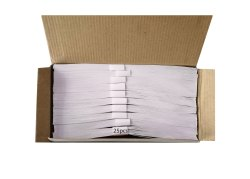 Paper White 10x4.5 Window Envelope