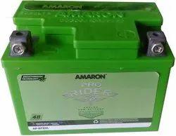 Amaron AP BTZ4L 12 Ah Bike Battery