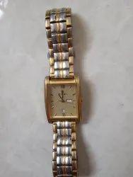 Titan Mens Wrist Watches