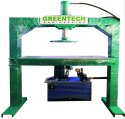 Hydraulic Paper Plate Circle Cutting Machine