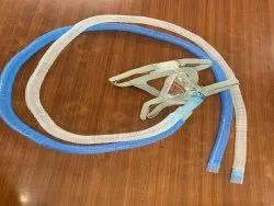 NIV CPAP BIPAP MASK WITH CIRCUIT -ADULT