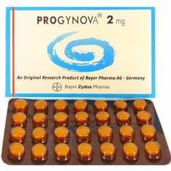 Progynova 2mg Tablet