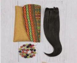 Weaves Hair