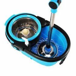 big wheel Spin mop