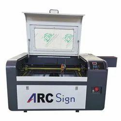 4060 Laser Engraving Machine 60W (M2)