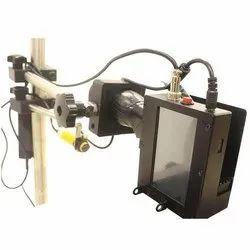 Syrup Batch Coding Machine