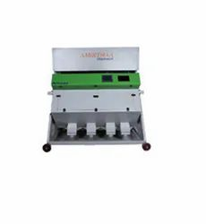 Amirthaa Cashew Color Sorting And Size Grading Machine (2 In 1)