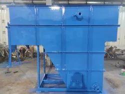 Industrial Effluent Oil Water Separator