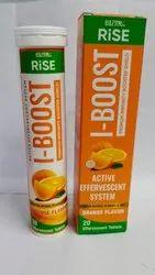 Amla (Natural Vitamin C) Effervescent tablets