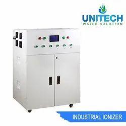 Alkaline Ionized Drinking Water Plant