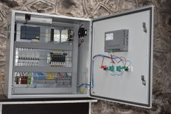 Sctues India MS,SS Panel Boxes, For Switches