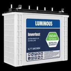 Luminous  ILTT18036N Battery