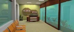 Modern Hospital Interior Designers Services