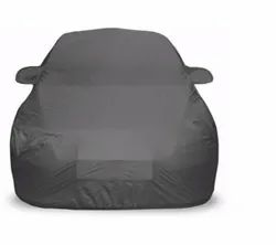 Polyster Suzec Grey Premium Matty Car Body Cover (Water-Resistant), Model Name/Number: Grey-matty