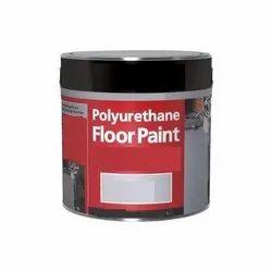 Industrial PU Paints