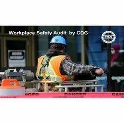 Workplace Safety Audit Inspection Service