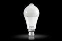 Round 9w Polycab Aelius Micro Sensor Bulb