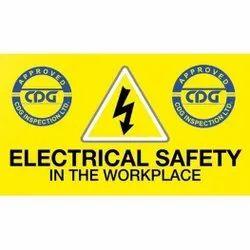 Electric Safety Audit Inspection Service