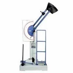 Mechanical Test By Impact Test - For Impact Charpy Test For Room Temperature