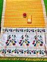 Banarasi Soft Silk Paithani Saree