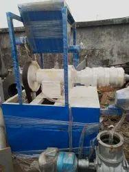 Automatic Soya Badi Making Machine