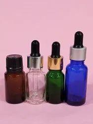 10ml Essential Oil Glass Bottle