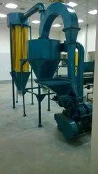 Turmeric Powder Making Machine