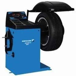 Hofmann Wheel Balancer Computerize Model - Geodyna 800/810