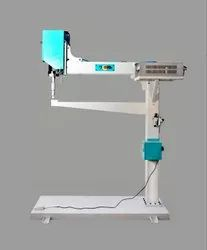 PP Corrugated Box Welding System