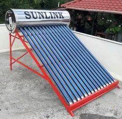 Stainless Steel Solar Water Heater