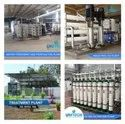 Industrial RO Plant Manufacturer in Ahmedabad