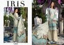 Iris Vol-12 Karashi Printed Cotton Dress Material Catalog