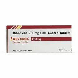Ribociclib 200mg Film Coated Tablet