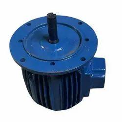 5Star 1Hp Three Phase Flange Motor